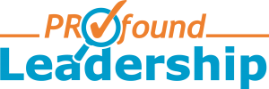 PROfound Leadership Logo - Professional Development - Leadership Skills
