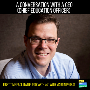 Podcast - Interview with Martin Probst